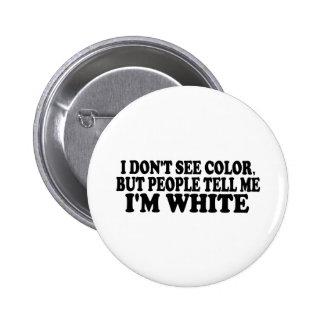 No veo color pin redondo 5 cm
