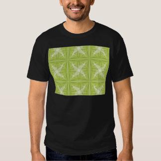 No. verde 1 del diseño creado por Tutti Remeras