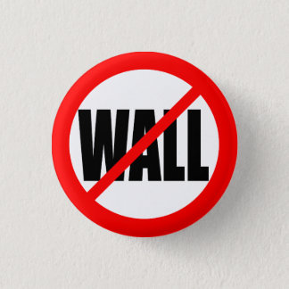 """NO WALL"" BUTTON"