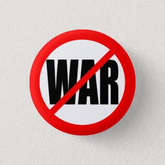 """NO WAR"" BUTTON"