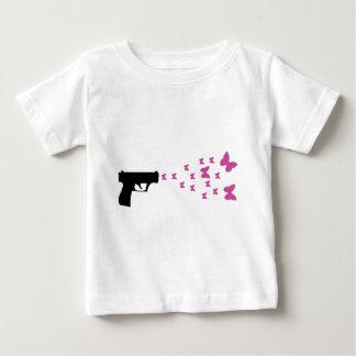 no war icon baby T-Shirt