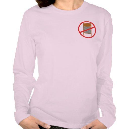 No Washboards! Shirts