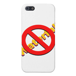 No Waterfall Case For iPhone 5