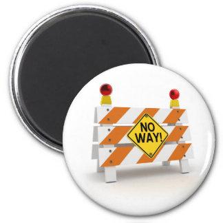 No way! - Magnet