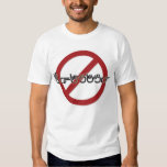No Whining (ASL) Tee Shirts
