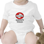 No Whining In Forensic Science Bodysuit