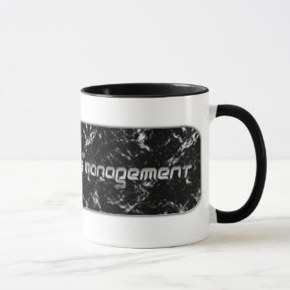 No Whining. Mug