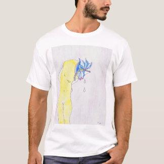 No woman T-Shirt