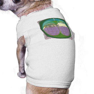 No words can Express how I feel about you Dog Doggie T-shirt