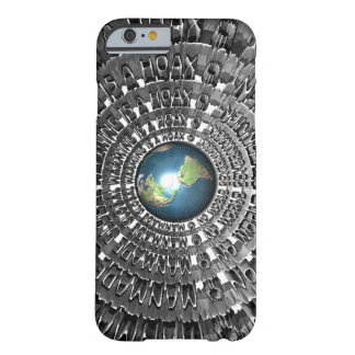 No World Government Barely There iPhone 6 Case