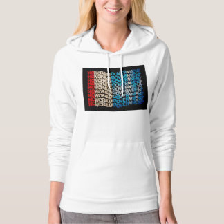 No World Government Hoodie
