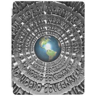 No World Government iPad Cover