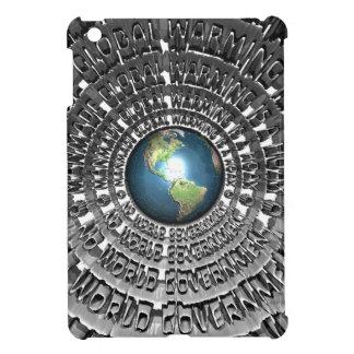 No World Government iPad Mini Cover