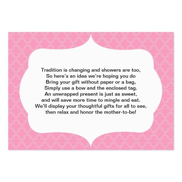 Couples Bridal Shower Decorations