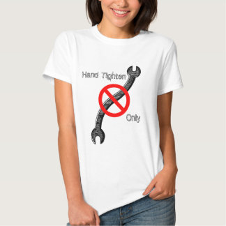 No Wrench T-Shirt