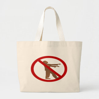 No Zombies Bags