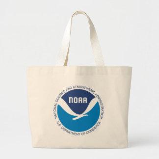 NOAA JUMBO TOTE BAG