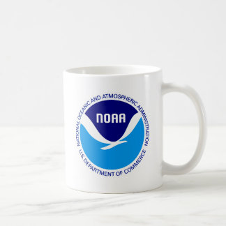 NOAA COFFEE MUG