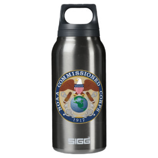 NOAA Commissioned Corps Thermos Bottle