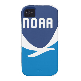 NOAA iPhone 4 CARCASA