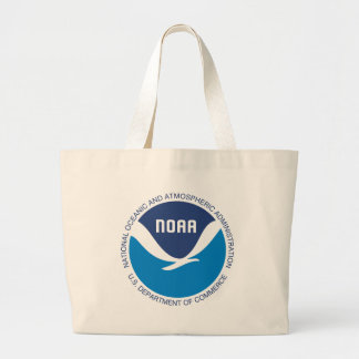 NOAA LARGE TOTE BAG