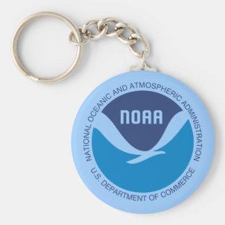 NOAA LLAVERO REDONDO TIPO PIN