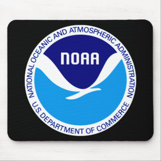 NOAA MOUSEPAD