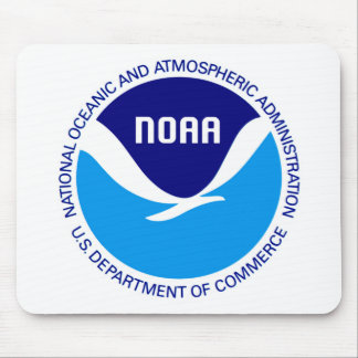 NOAA MOUSE PAD