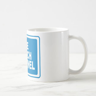 Noach Channel Coffee Mug