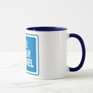 Noach Channel Mug