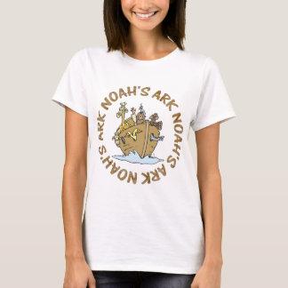noah and ark T-Shirt
