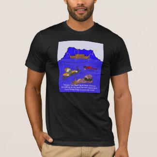 Noah and The Flood T-Shirt