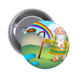 Noah Pinback Buttons