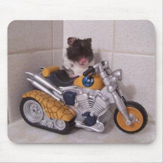 noah cycle mouse pad