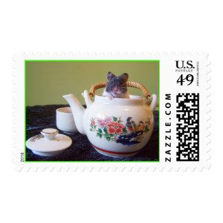 Noah hamster postage