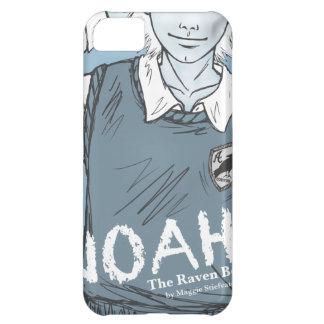 Noah iPhone 5 Case