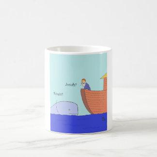 Noah Jonah Coffee Mug