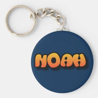 Noah - key ring
