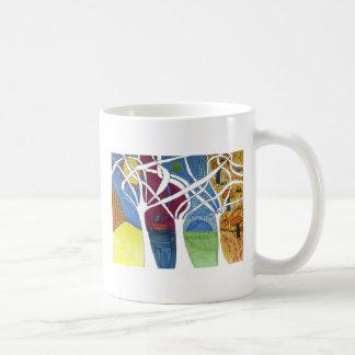 Noah Krasner Coffee Mug