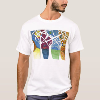 Noah Krasner T-Shirt