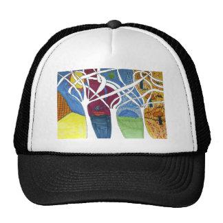Noah Krasner Trucker Hat