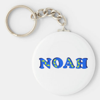 Noah Llavero