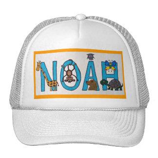 NOAH Mesh Hat