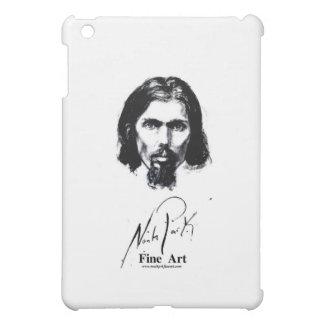Noah Park Self Portrait iPad Mini Cases