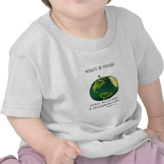 Noah Camisetas