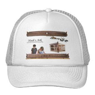 Noah`s Ark Apparel Trucker Hats