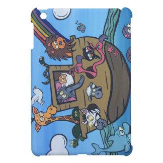 Noah s Ark Case For The iPad Mini