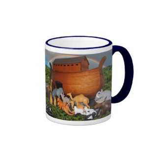 Noah`s Ark Mug