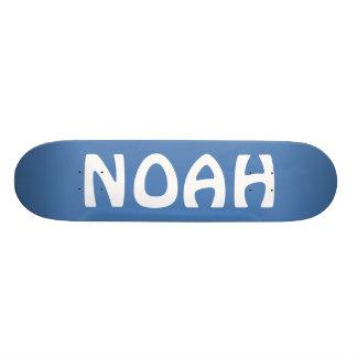 NOAH SKATEBOARD DECK