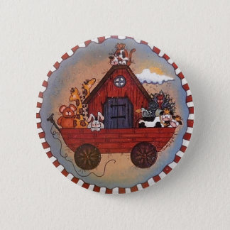 Noah  Two Button Pin